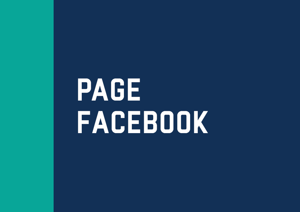 Guide Gestion Page Facebook
